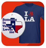 American States T-shirts, gifts and much more