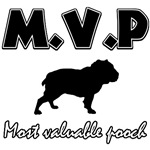 Most Valuable Pooch
