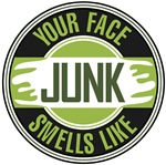 Your Face Smells Like Junk
