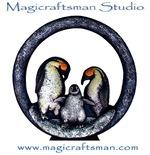 Magicraftsman's Penguins