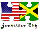 Jamerican Boy