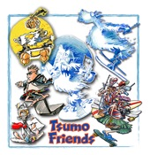 Tsumo Friends