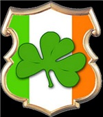 IRISH SHIELD