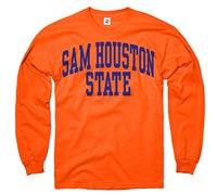 Sam Houston St. Bearkats