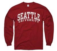 Seattle University RedHawks