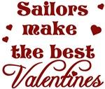 Navy Valentines