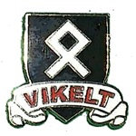 vikelt odal shield 2