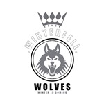 House Stark Badge