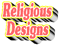 Religious Designs
