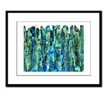 Crystal Azure - Prints & More