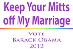 Keep Your Mitts off My Marriage