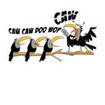 Crooner Crow