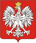Poland Coat of Arms / Polish Shield