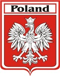 Poland Shield / Poland Soccer Logo