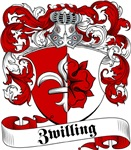 Zwilling Coat of Arms