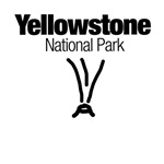 Yellowstone National Park (Doodle)