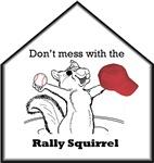 STL Rally Squirrel
