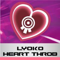 Lyoko Heart Throb
