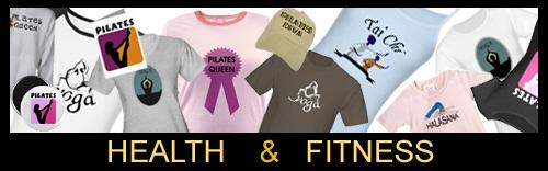 Health Fitness & Awareness