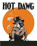 Vintage Dog Posters
