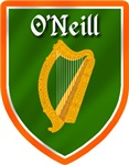 O'Neill Family Crest