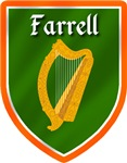 Farrell Heritage Crest