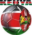 Kenyan Football