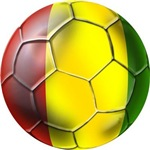 Guinea Football