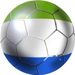Sierra Leone Soccer