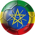 Ethiopian Football Soccer