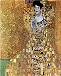 Adele Gustav Klimt