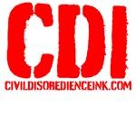 Red CDI logo