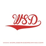 WSD Baseball Logo