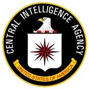 CIA: Logo Icon (black)