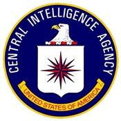 CIA: CIA Logo