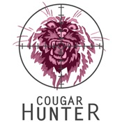 Urban Cougar Hunter and Scope