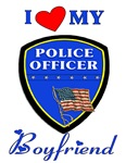 I Love My Police Boyfriend