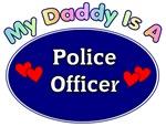 My Police Daddy