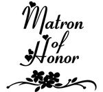 Classic Matron of Honor