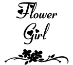 Classic Flower Girl