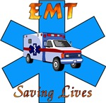 EMT Saving Lives