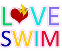 LOVE SWIM   t-shirts & gift