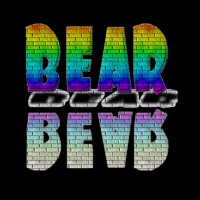 BEAR DESIGNS AND LOGO MERCHANDISE