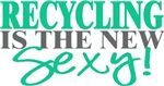 Recycling Is The New Sexy!