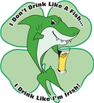 Drink Like Your Irish!