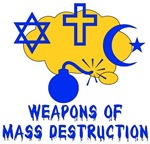 Religion Mass Destruction