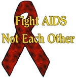 Fight AIDS