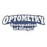 Optometry / Kings