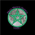Make Magick Happen - VOTE!