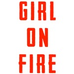 Girl On Fire 2